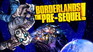 Borderlands The Pre Sequel Crack PC+ CPY Free Download Game
