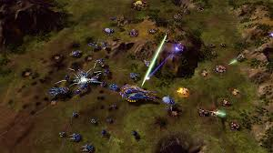 Ashes of the Singularity Escalation Hunter Prey Crack CPY Download