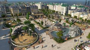 Anno 1800 Deluxe Edition Crack PC+ CPY Free Download Game