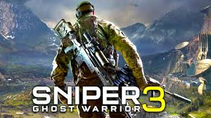 Sniper Ghost Warrior 3 Crack Free Download Full PC Game 2021