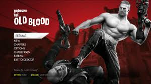 Wolfenstein The Old Blood Crack Codex Free Download Game