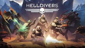 HELLDIVERS A New Hell Crack Codex Torrent Free Download Game