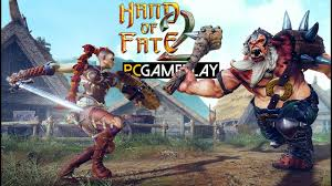Hand of Fate 2 Crack CODEX Torrent Free Download Full PC Game
