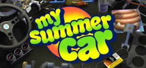My Summer Car Crack PC +CPY CODEX Torrent Free Download