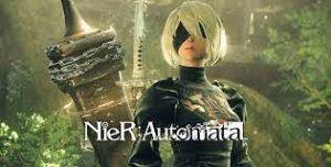 Nier Automata Crack PC +CPY CODEX Torrent Free Download