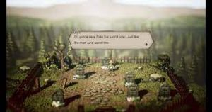 Octopath Traveler Crack PC +CPY Free Download CODEX Torrent