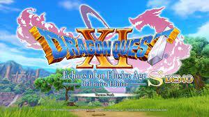 Dragon Quest XI Crack PC +CPY Free Download CODEX Torrent