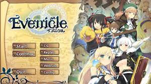 Evenicle Crack CODEX Torrent Free Download Full PC +CPY Game