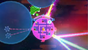 Lovers in a Dangerous Spacetime Crack PC +CPY Free Download