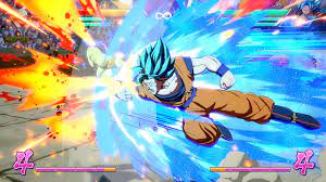 DRAGON BALL Fighter Z CRACK FULL PC +CPY FREE DOWNLOAD