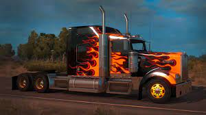 American Truck Crack PC +CPY Free Download CODEX Torrent Game