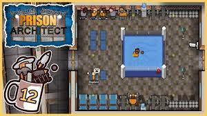 Prison Architect Crack CODEX Torrent Free Download Full PC +CPY Game