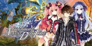 Fairy Fencer F Advent Dark Force Crack PC +CPY Free Download