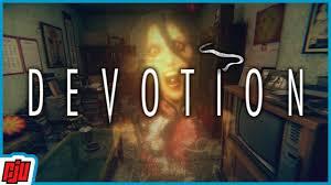Devotion Crack Free Download Full Version PC Game 2021