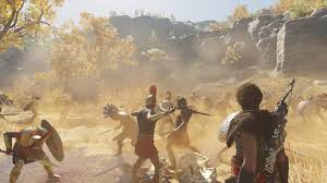 Assassins Creed Odyssey The Fate Crack Codex Free Download