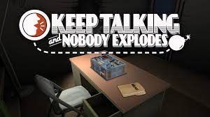 Keep Talking and Nobody Explodes Crack Codex Free Download Game