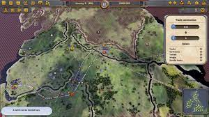Railway Empire Great Britain and Ireland Crack PC +CPY Free Download