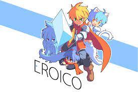 Eroico Crack PC +CPY Free Download CODEX Torrent Game