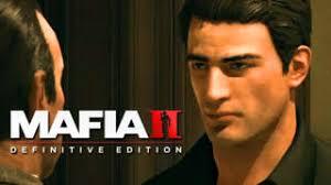 Mafia II Definitive Edition Crack Full PC Game Free Download