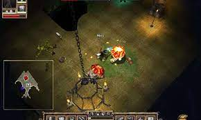 Fate Undiscovered Realms Crack Full PC Game CODEX Torrent Download