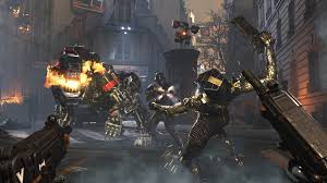 Wolfenstein Youngblood Crack PC +CPY Free Download Game
