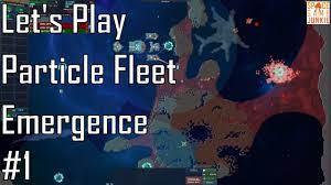 Particle Fleet Emergence Crack Codex Torrent Free Download Game