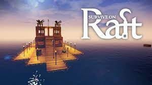 Survive On Raft Crack Full PC Game CODEX Torrent Free Download