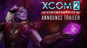 War of the Chosen v 1.0.0.52346 Crack Codex Torrent Free Download
