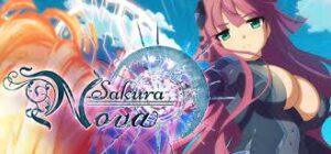 Sakura Nova Crack CODEX Torrent Free Download PC +CPY Game