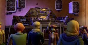 The Sims 4 Star Wars Crack PC+ CPY Free Download PC Game 2021