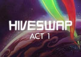 Hiveswap Act 1 Crack Codex Free Download PC +CPY Game 2021