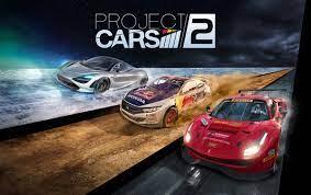 PROJECT CARS 2 CRACK CODEX TORRENT FREE DOWNLOAD 2021