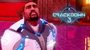 Crackdown 3 Crack PC +CPY Free Download CODEX Torrent