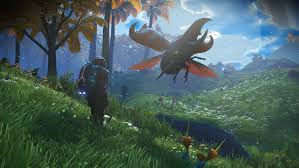 No Man's Sky Crack PC +CPY Free Download CODEX Torrent Game