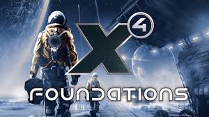 X4 Foundations Crack PC +CPY Free Download CODEX Torrent
