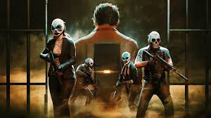 PAYDAY 2 Ultimate Edition v1.91.619 Crack Full PC Game Download