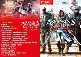 Assassins Creed IV Black Flag Jackdaw Edition Crack CPY Download