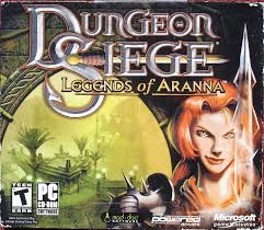 Dungeon Siege Collection Crack Free Download PC +CPY Game