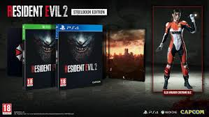 Resident Evil 2 Crack CODEX Torrent Free Download PC Game 2021