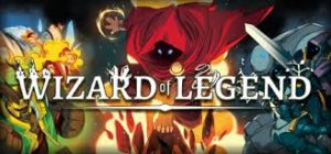 Wizard of Legend v1.033b Crack Codex Torrent Free Download