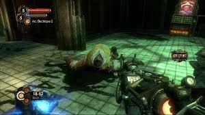 BioShock 2 Crack Full PC Game CODEX Torrent Free Download