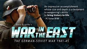 Gary Grigsby's War in the West Crack Free Download Full PC Game