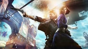 BioShock Infinite Complete Edition Crack PC +CPY Free Download