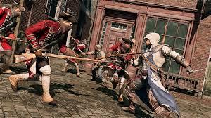 Assassins Creed III Remastered v1.0.3 Crack Codex Torrent Download