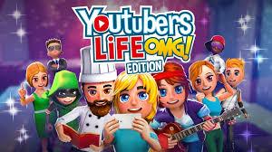 Youtubers Life OMG Crack Free Download Codex Torrent 2021
