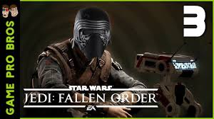 Star Wars Jedi Fallen Order Plus 8 Crack PC +CPY Free Download