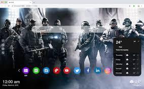 Tom Clancys Rainbow Six Siege Crack Codex Free Download