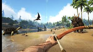 ARK Survival Evolved Extinction Crack Codex Free Download Game