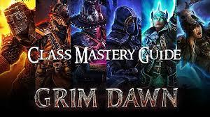Grim Dawn Definitive Edition v1.1.8.0 Crack PC +CPY Free Download