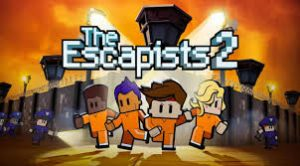 The Escapists 2 Dungeons and Duct Crack Codex Torrent Download
